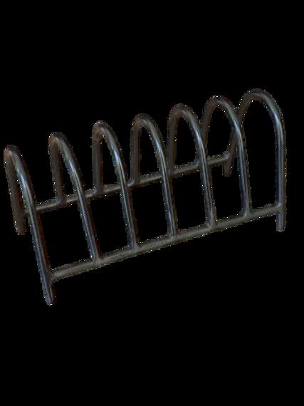 Escorredor de Pratos de Metal