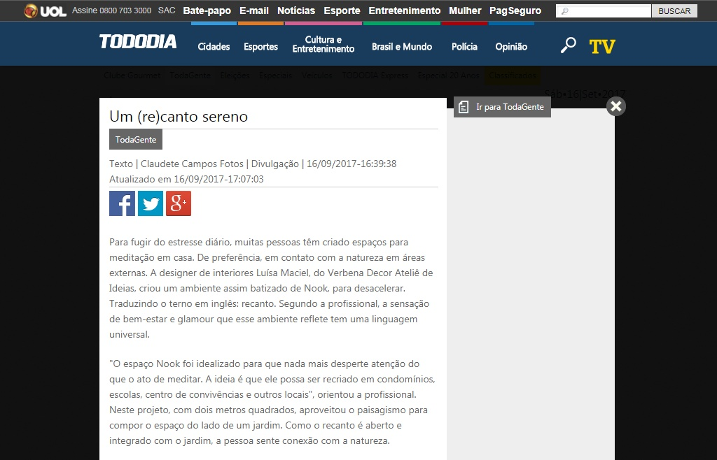 portal Jornal Todo Dia