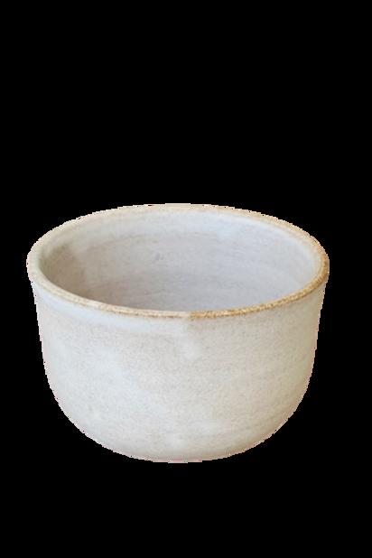Kit Cumbucas De Cerâmica (4 Unidades)