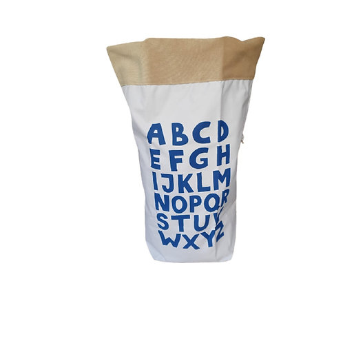 Bag Organizadora ABC - Gd (Aberta)
