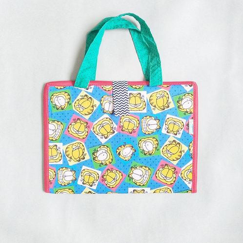Rabiskinho Do Garfield - Kit de Desenho Infantil