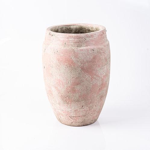 Vaso de Cerâmica Rose