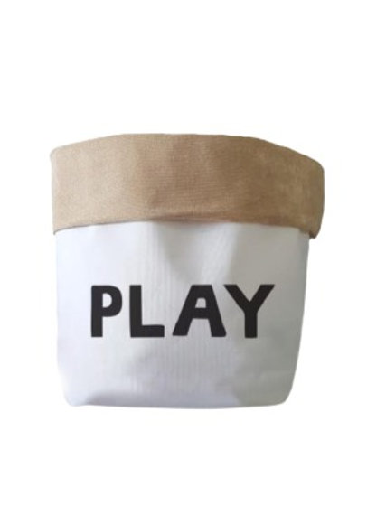 Bag Organizadora Play P (Aberta)