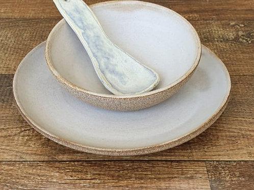 Kit Molheira De Cerâmica