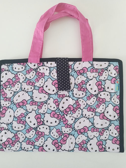 Rabiskinho Da Hello Kitty - Kit Infantil Para Desenho