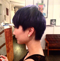 Double color and wash&dry from £108