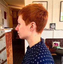 Ladies cut and color from £96
