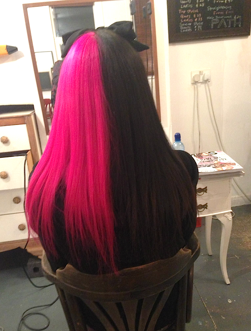 Partial doble color from £103