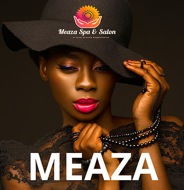 Meaza Spa & Salon