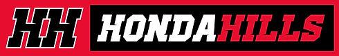 Honda Hills Logo