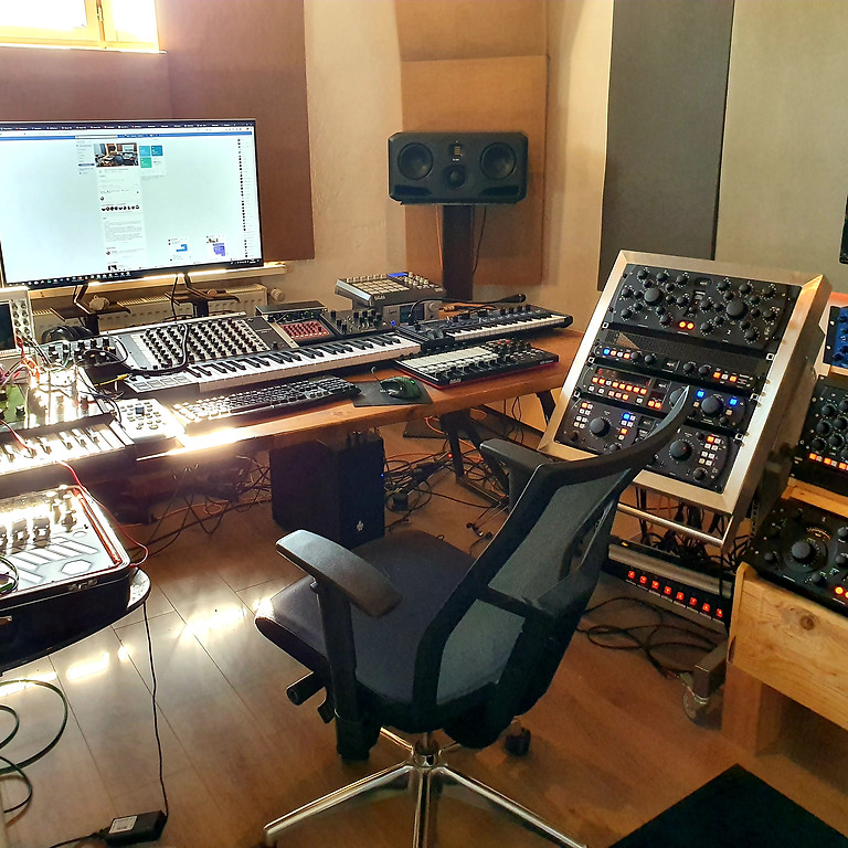 HOW TO PRODUCE Deephouse (1)