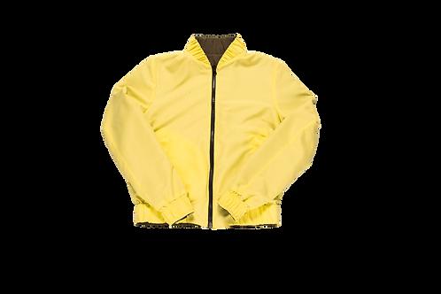 Sophie de Fox yellow/green