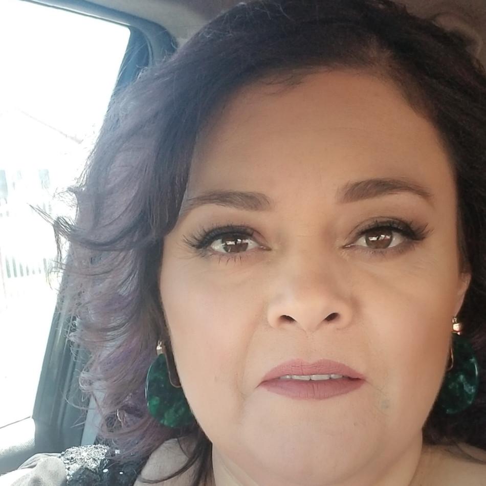 Virginia Arlene