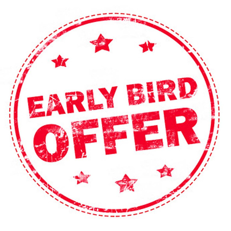 Early Bird Specials Full Colour