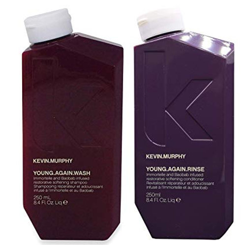 Kevin Murphy Young Again Wash & Rinse 250ml