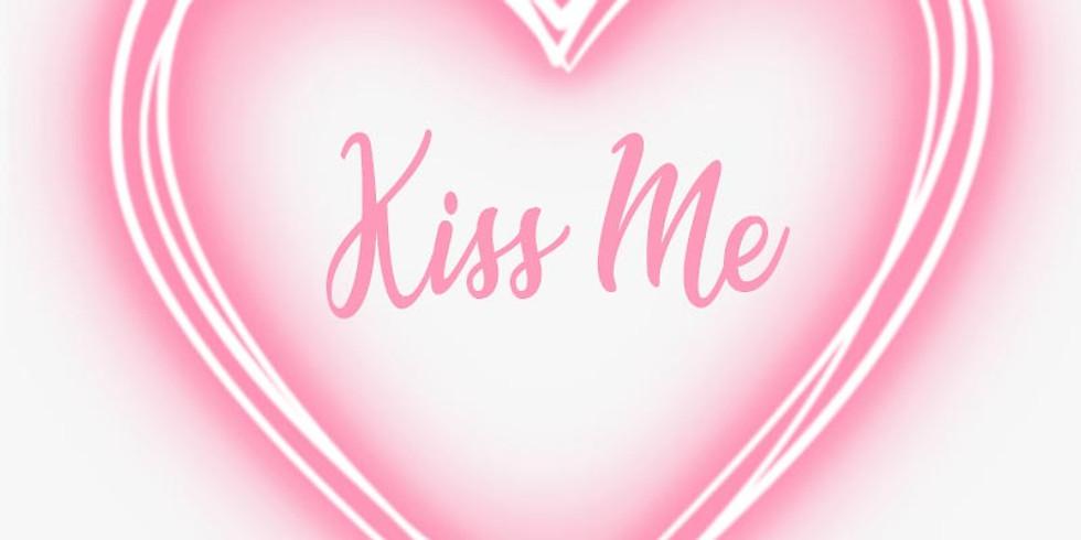 $250 Kiss Me - 1/2 Head Foils + Tint
