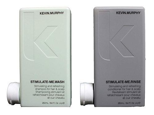 Kevin Murphy Stimulate.Me Wash & Rinse 250ml