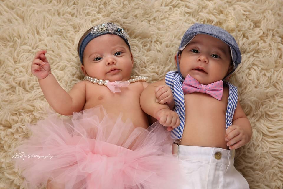 Las Vegas Baby Photography