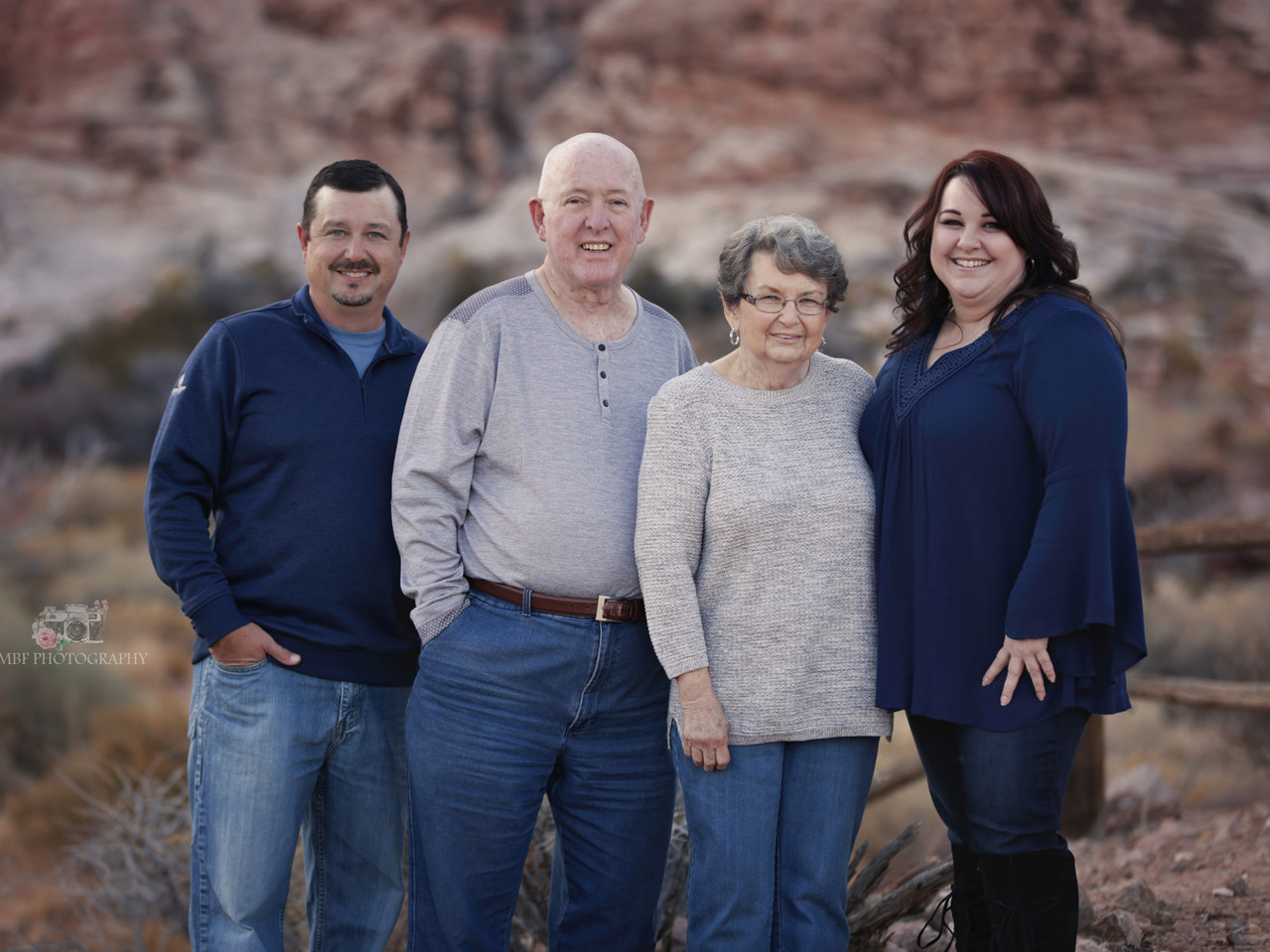 Family photographer Las Vegas