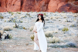 Maternity Photography Las Vegas