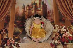 Best newborn photographer Las Vegas MBF