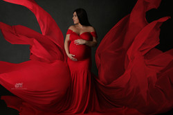 maternity photos Las Vegas