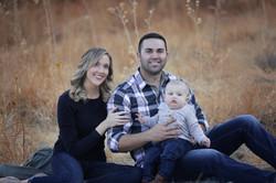 Family photographer Las Vegas