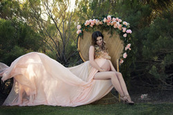 Maternity photos Las Vegas photograp