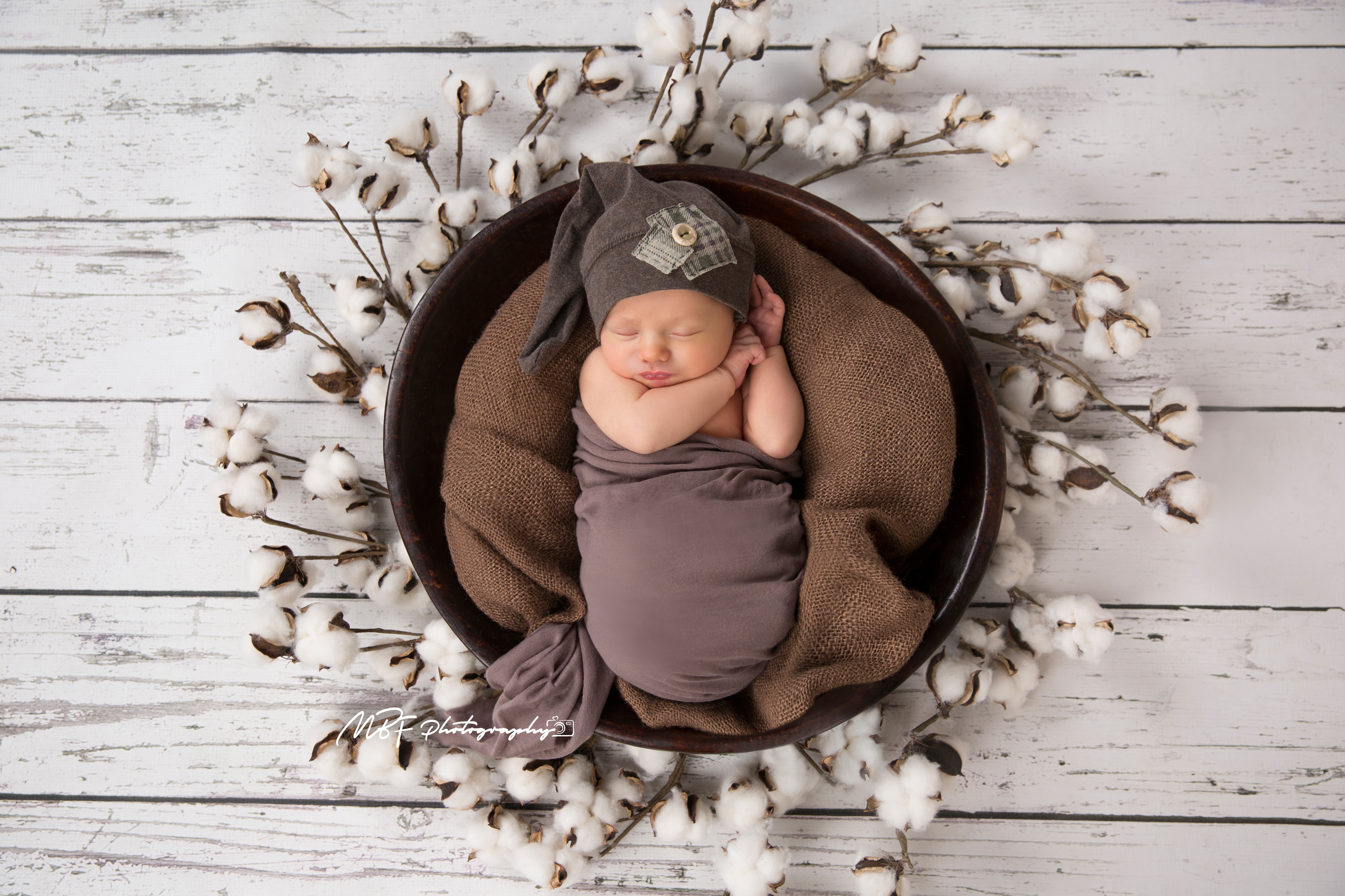 Newborn Photography Las Vegas