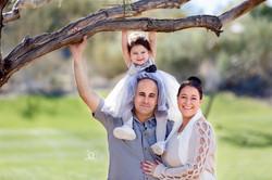 Family Photography Las Vegas