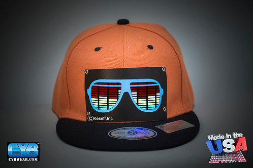 EL CAP-SUN GLASSES