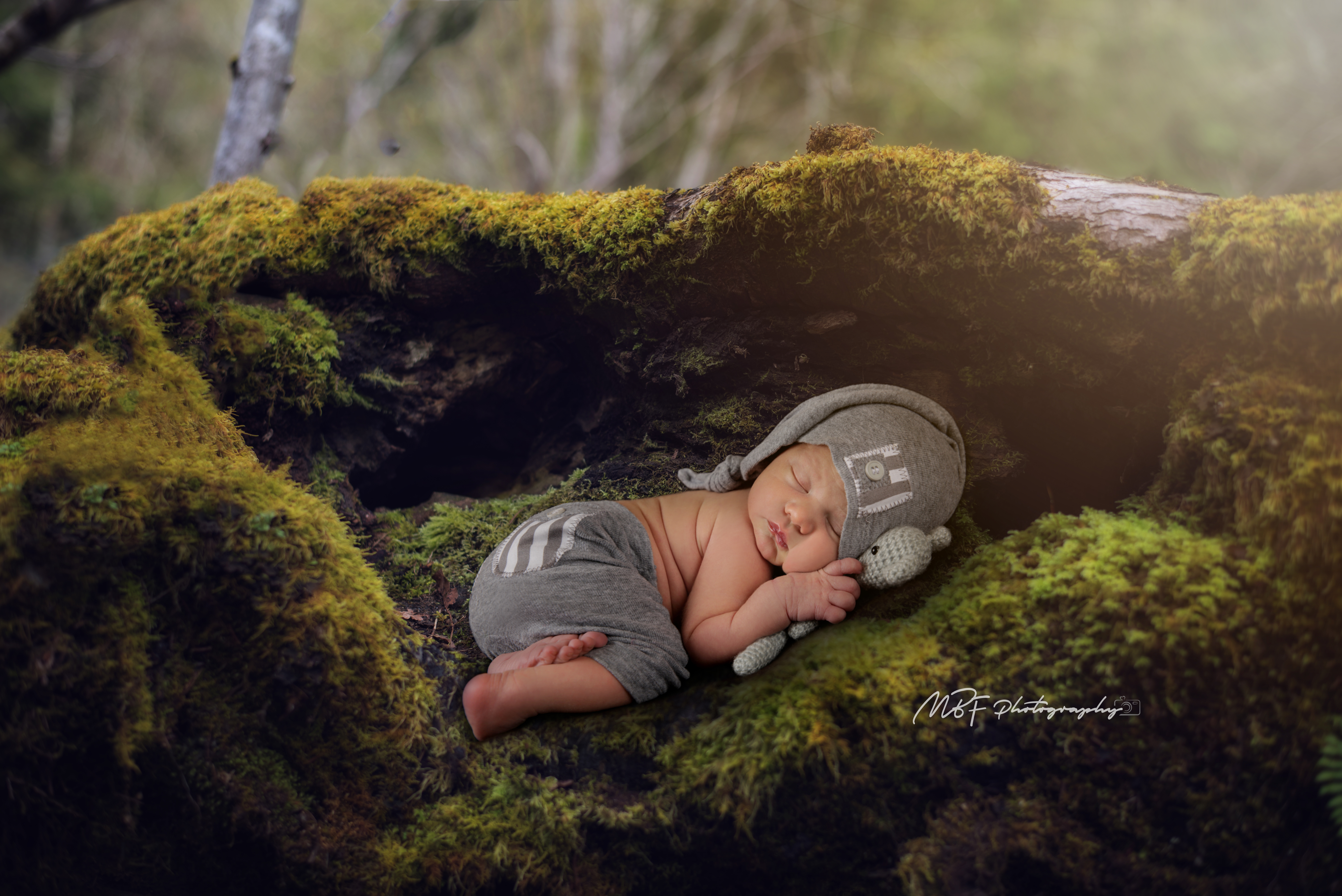 Las Vegas Newborn photographer, MBF Photography