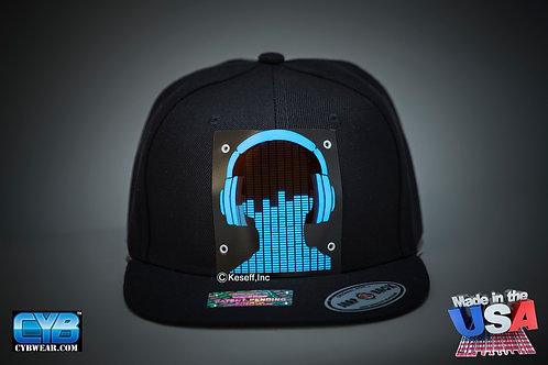 EL CAP-HEADPHONES