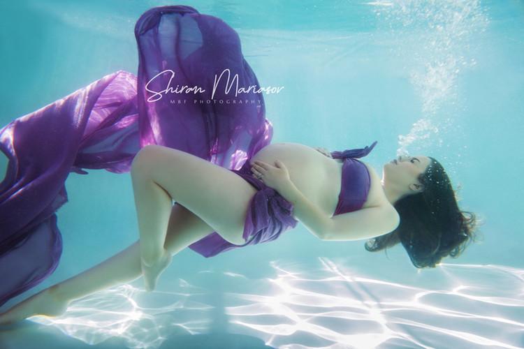 Las Vegas Underwater Photographer