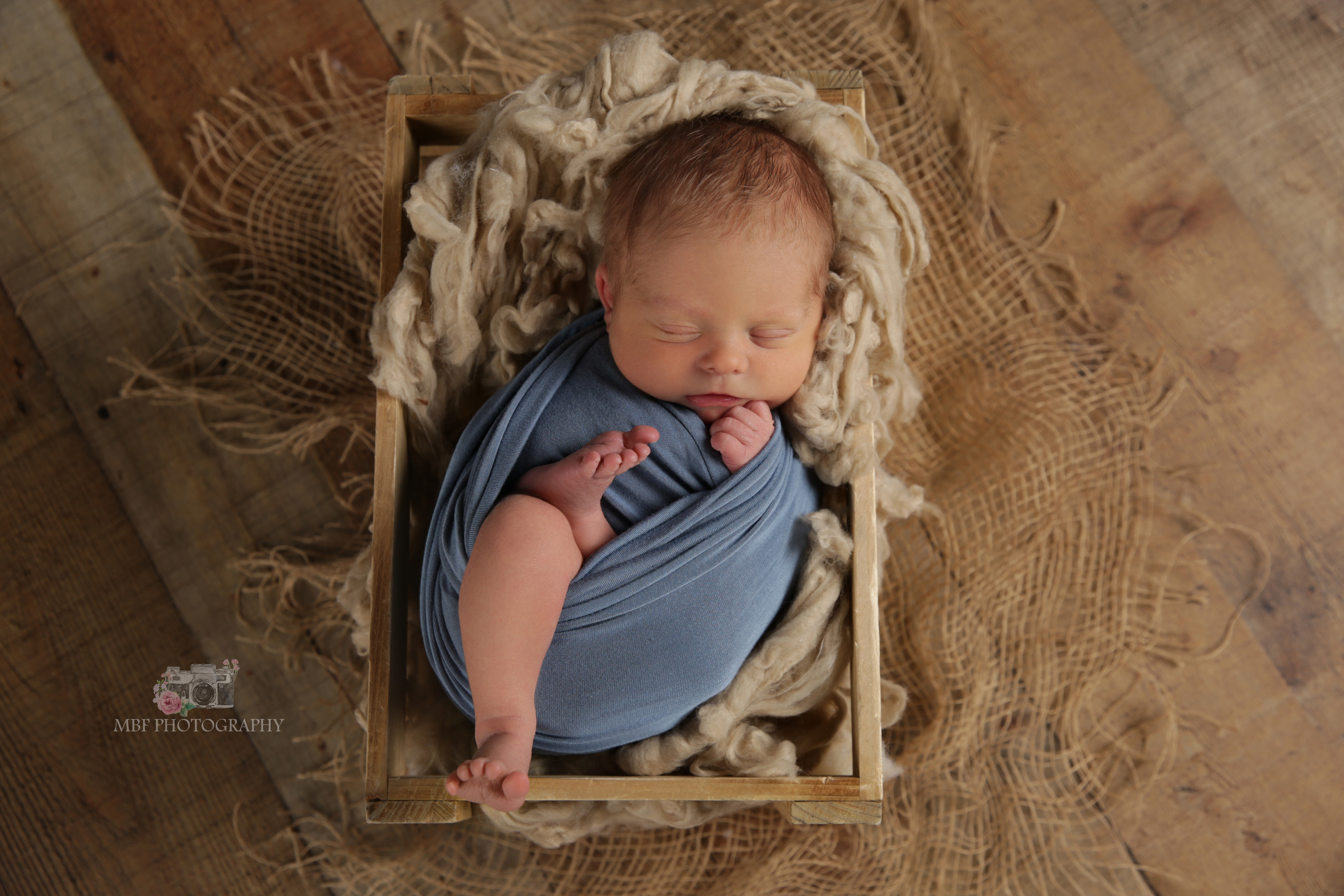Newborn photographer Las Vegas, MBF