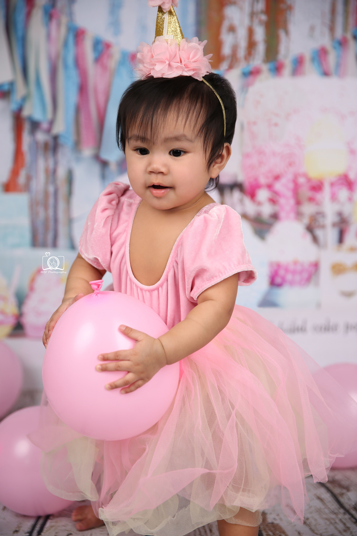 Baby Photography Las Vegas