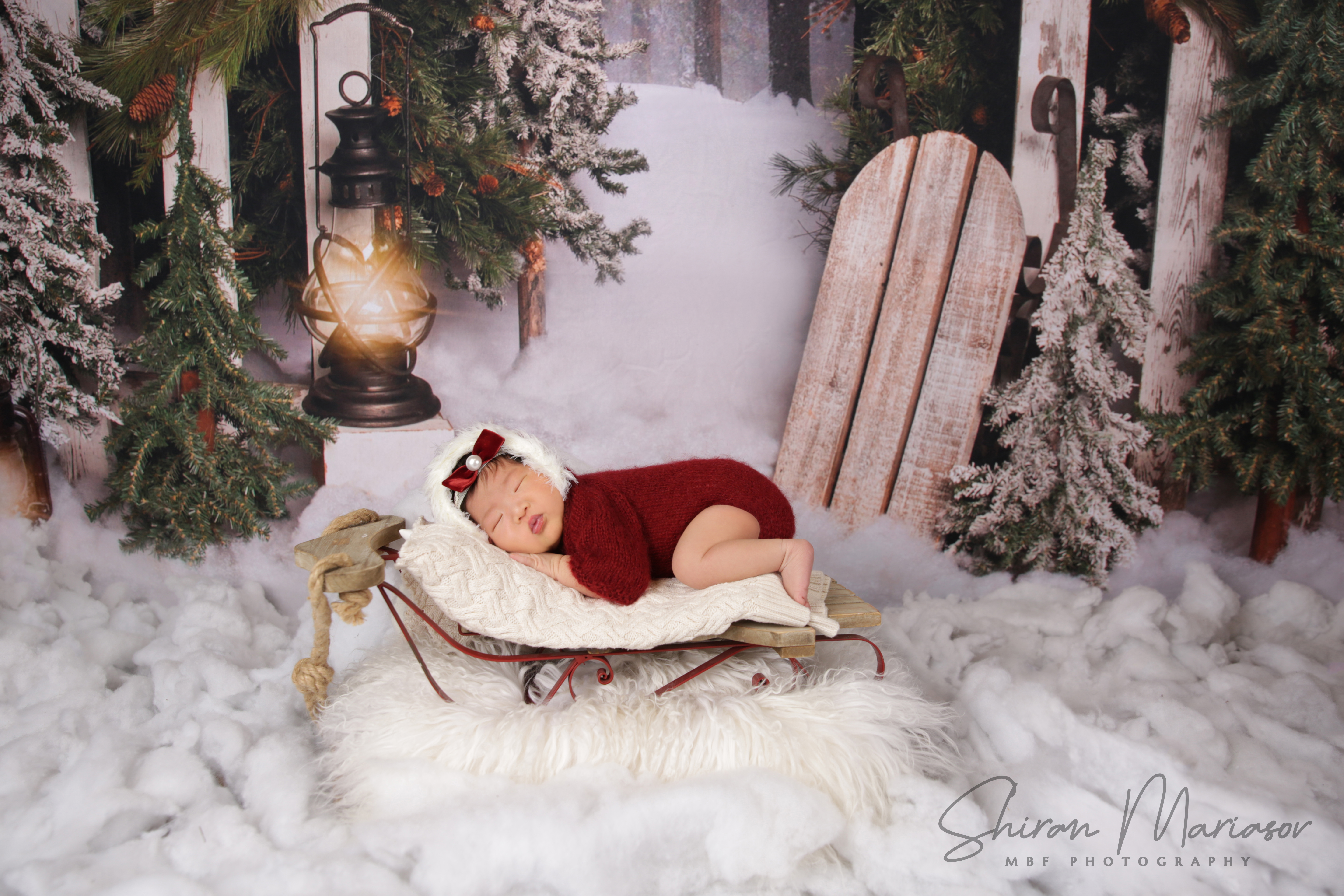 newborn photography Las Vegas Nevada