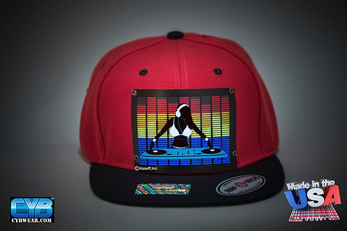 EL CAP-DJ GIRL