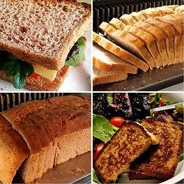 Grain-Free Bread