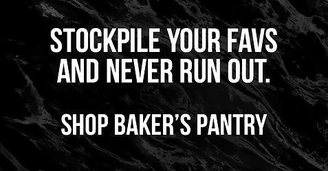 shop baker's pantry