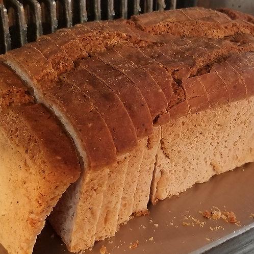 Grain-Free Pumpernickel Bread