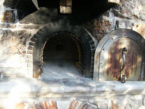 The Baker's Vault