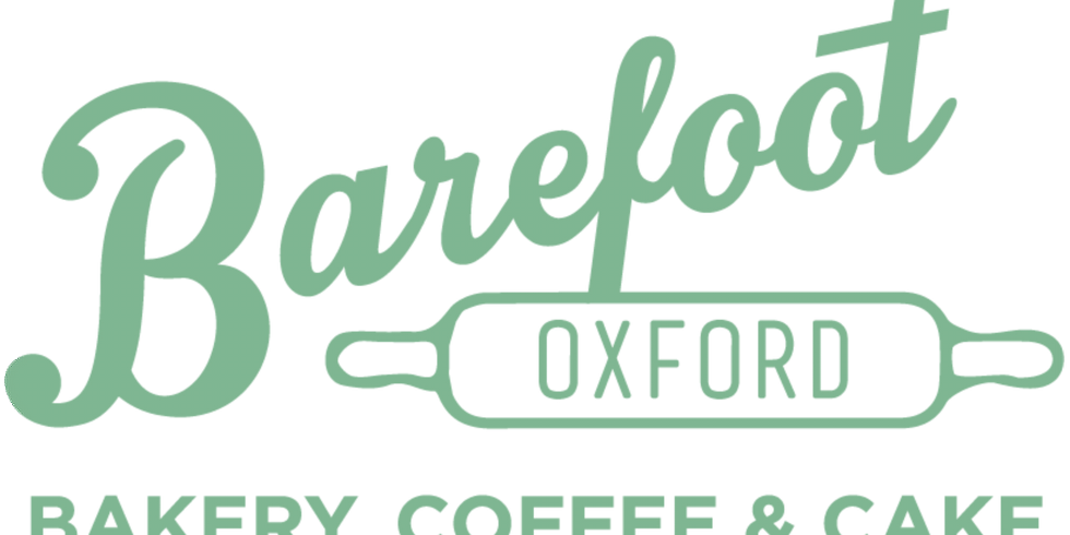 Afternoon tea pop up at Barefoot