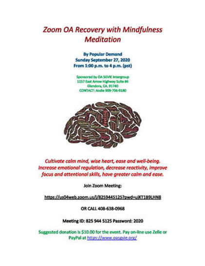 zoom-oa-recovery-with-mindfulness-medita