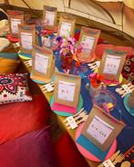 Llama Fiesta picnic and s