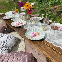 Luxe Picnic