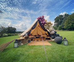 Harry Potter bell tent