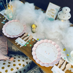 Sweet Dreams luxe picnic for 2