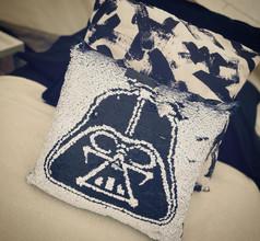Star Wars close up