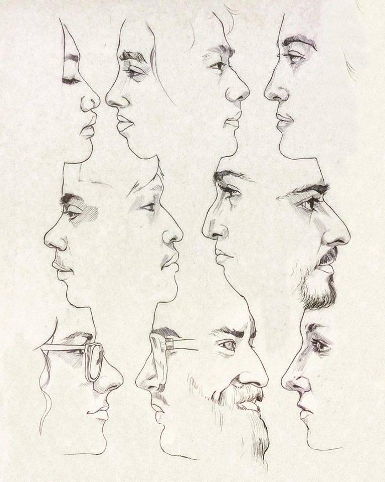 Face Pattern